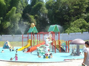 All kinds water park game toys aqua play spray pad and fiberglass fountain equipment for swimming pool