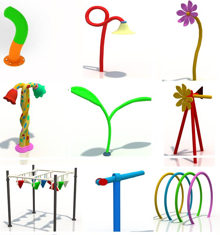 water park equipment manufacturer-mutong