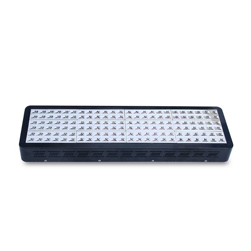 GAEA  144X5W LED Grow Light Featured Image