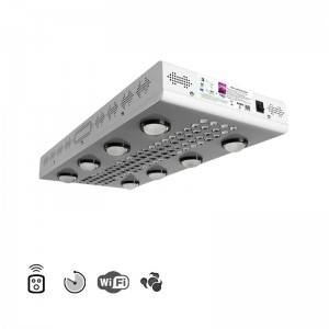 Professional Factory for High Power Grow Light - WiFi 1200W LED Grow Light  – MINGXUE Optoelectronics