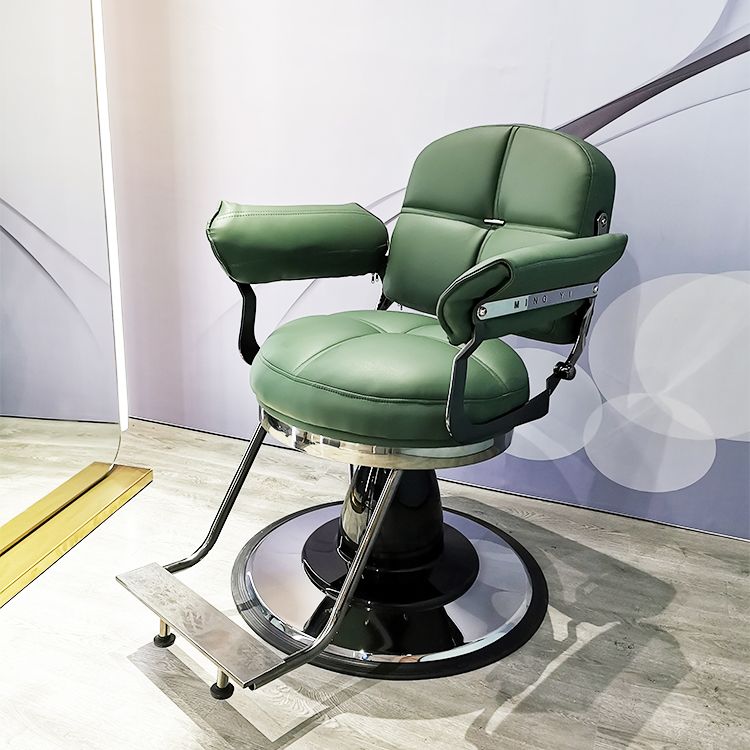 new model hair styling barber chair salon equipments for sale