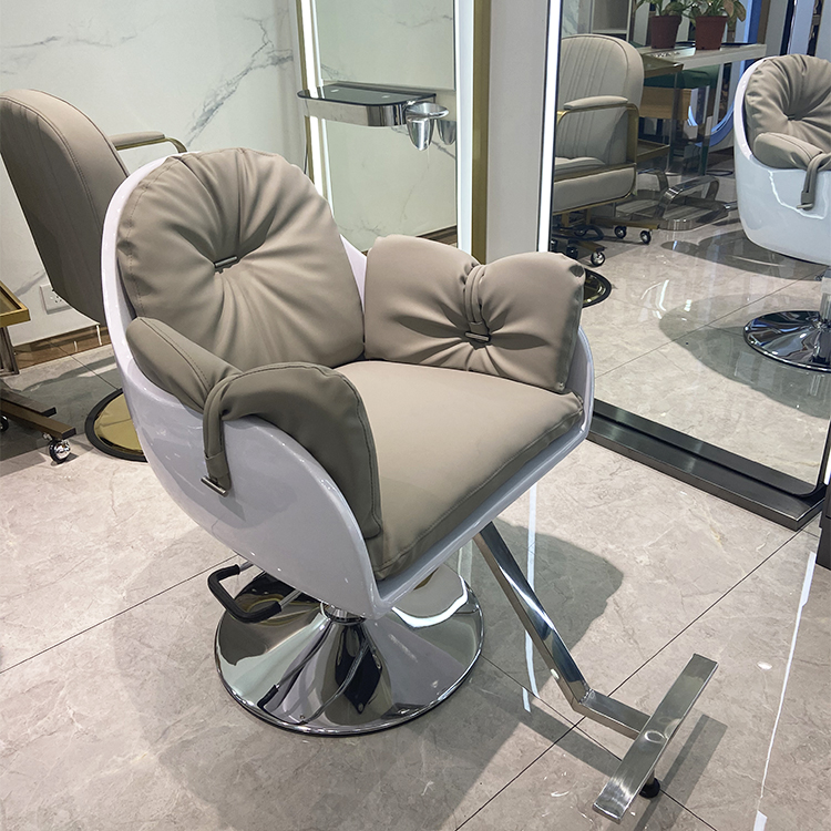 hot sale new model comfortable sofa cheap luxury hair cut salon styling chair barber shop