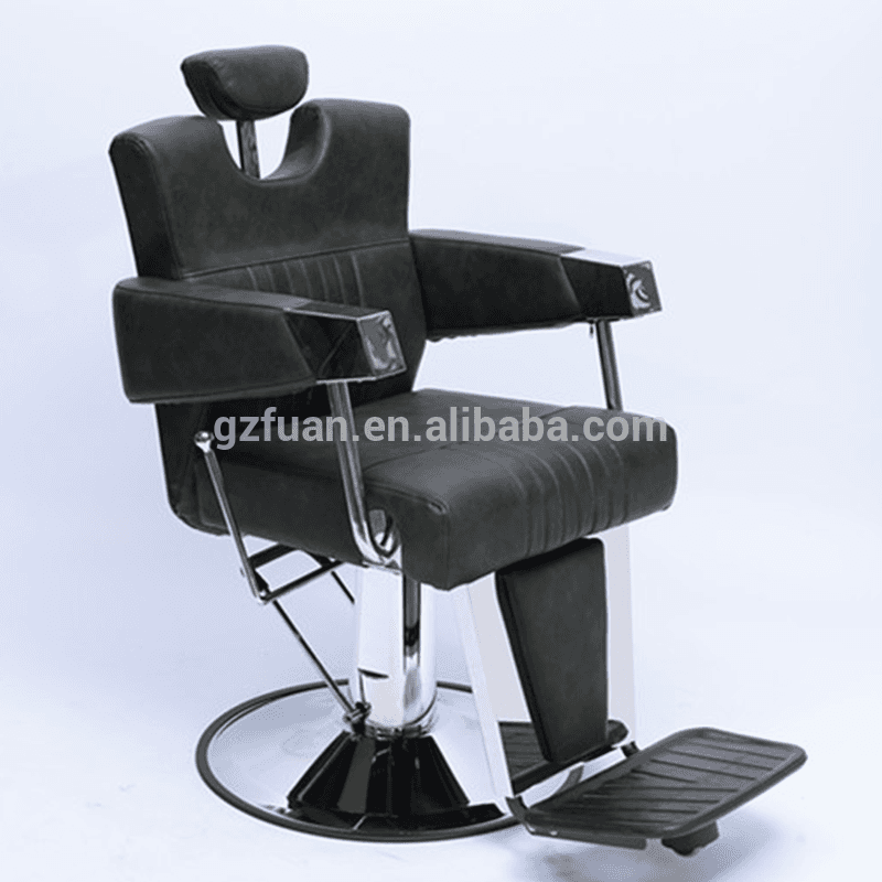 Barber shop professional custom cheap classic hydraulic antique men hair salon styling chair China luxury hydraulic barber chair