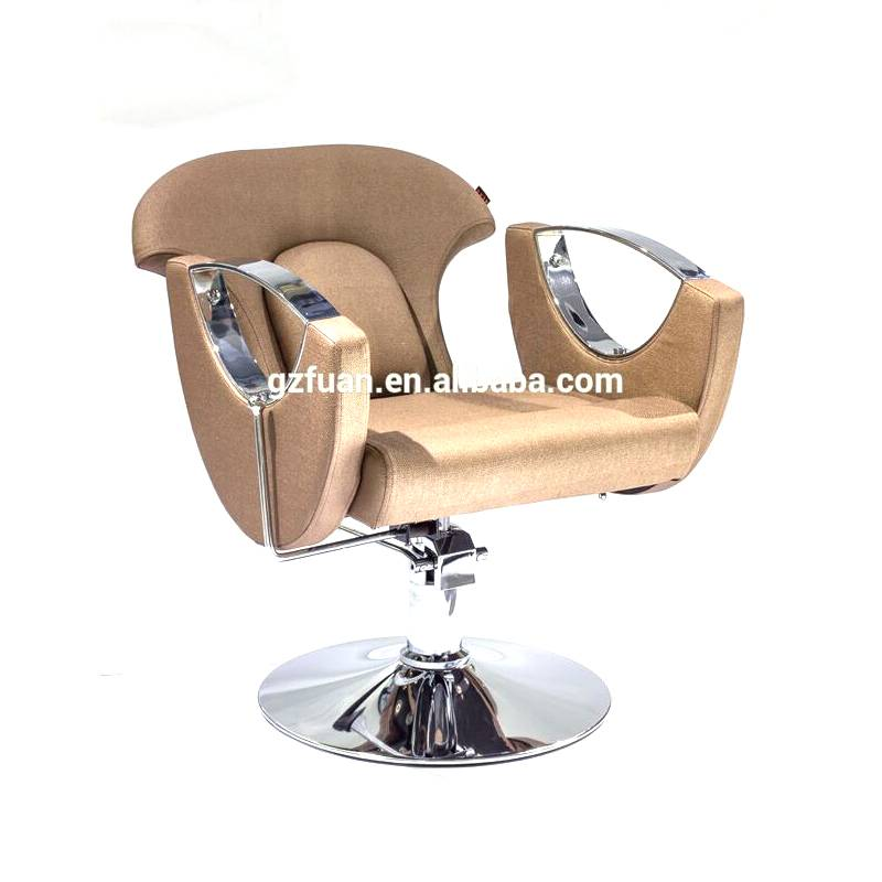 Wholesale hair cutting chair durable portable hydraulic modern barber chairs