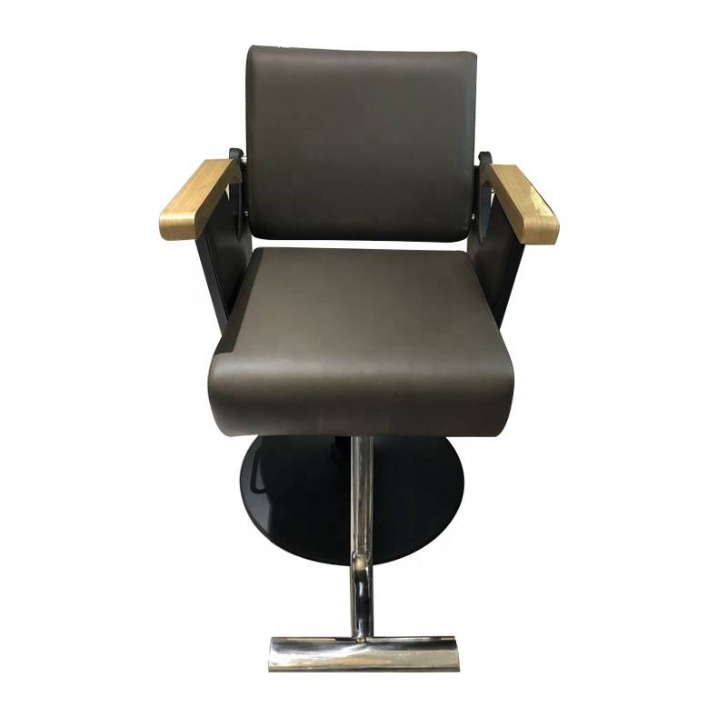 Salon furniture hairdressing supplies good price reclining hydraulic indonesian furniture beauty new cheap salon barber chair