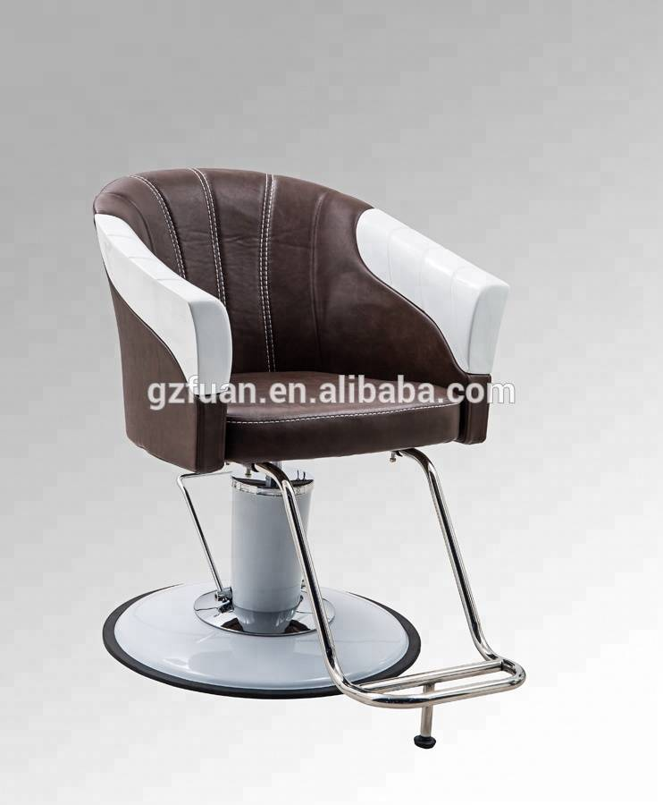 high quality guangzhou factory manufacturer salon the barber's chair