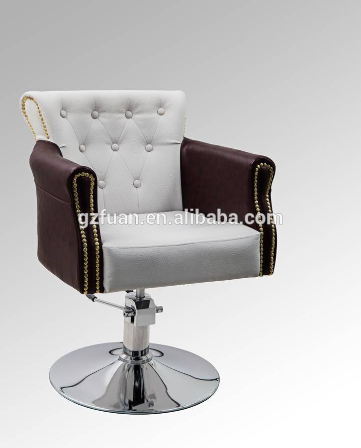 2016 New wholesale hairdressing beauty portable used barber chair for Sale Featured Image