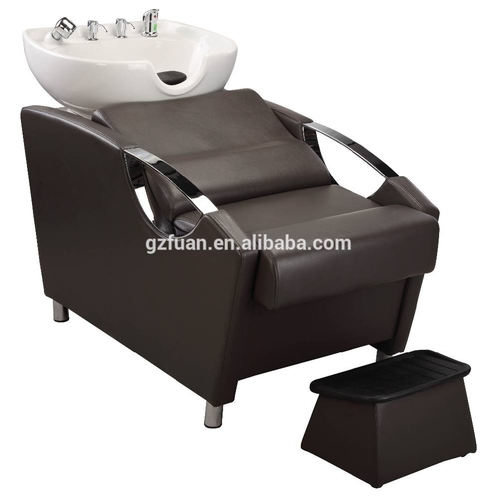 Best-Selling Salon Shampoo Chair -