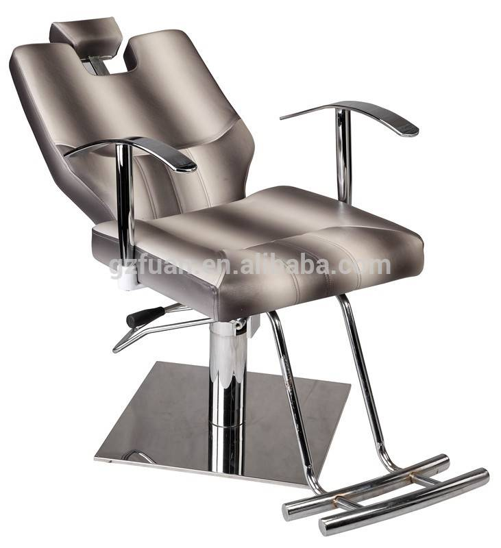 Latest beauty salons used heavy duty wholesale cheap barber chair for sale