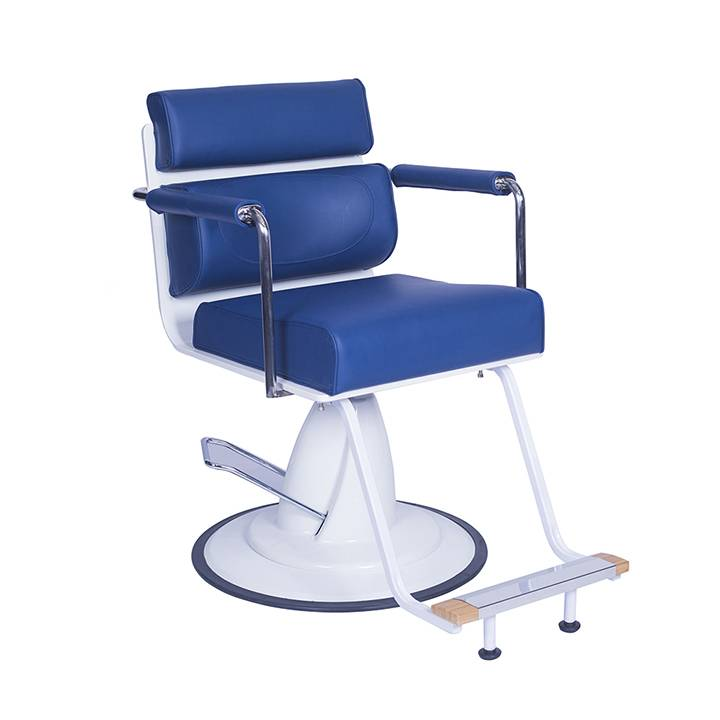 China wholesale price modern classic styling beauty hydraulic chair new style hair cut hairdressing barbershop barber chair Featured Image