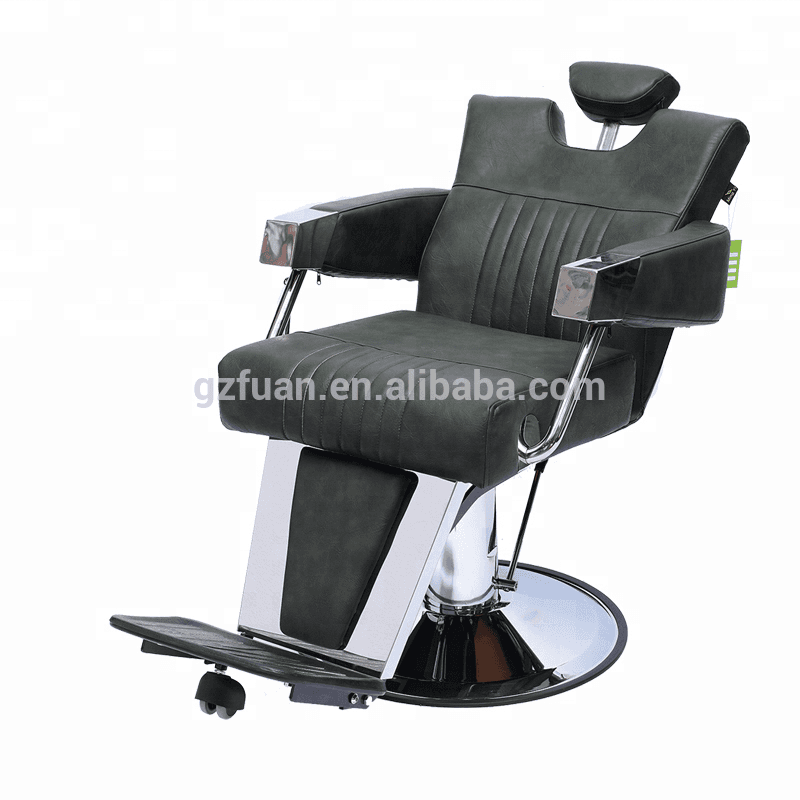 OEM comfortable guangzhou all purpose hydraulic salon barber styling chair