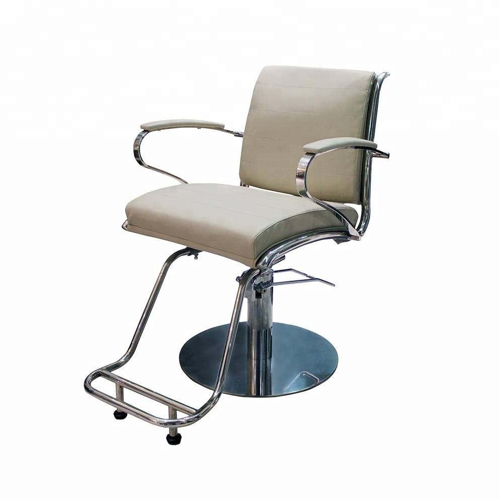 Cheap fashionable high quality salon barber chair spa chair simple style for sale