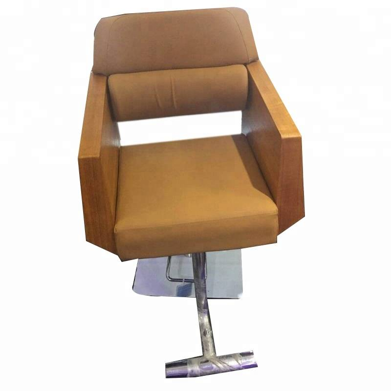 Hairdressing supplies equipment portable antique wholesale hydraulic old style hair cutting chair price classic barber chair