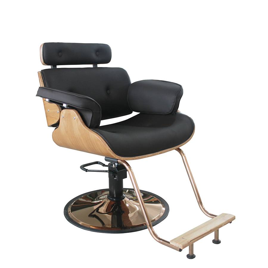 wholesale luxury hair modern barber chair salon styling chair