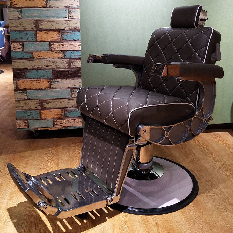 china manufacturer wholesale hair salon reclining barber chair hydraulic