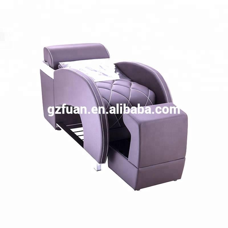 Oem Manufacturer Pu Pad Waiting Chair