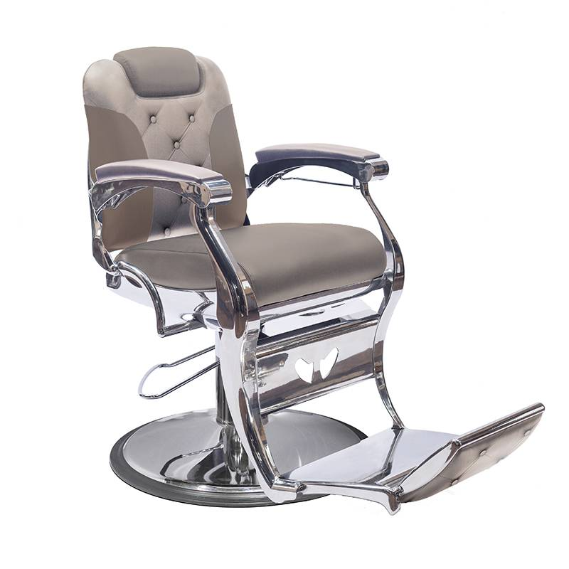 stylist tattoo chair heavy duty barber salon furniture spa chair mechanical reclining barber chair