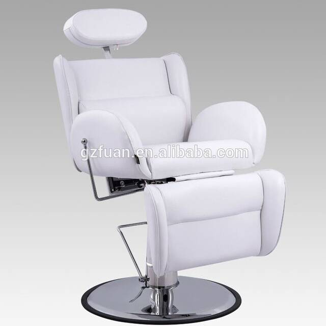 Beauty salon manufacturer styling chair wholesale cheap price reclining hairdressing chair barber chair for sale philippines