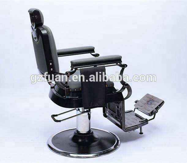 Cheap Styling Beauty reclining Hydraulic Modern Used Chair Barber