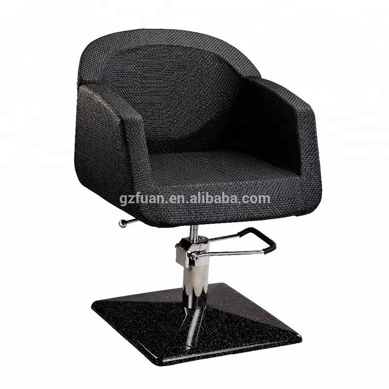 Salon shop fashion design products cheap hairdressing styling chair salon