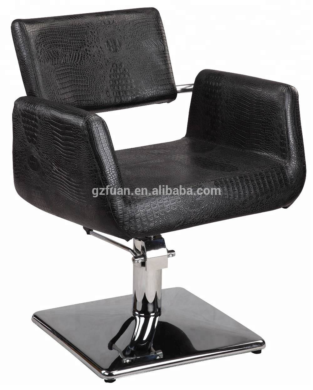 Hair salon equipment furniture men women used cheap hairdressing chair barber chair for sale