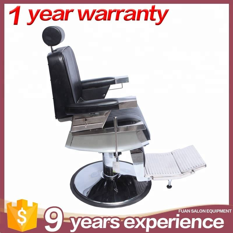 Salon furniture high quality cheap hydraulic hair salon electric chair for sale
