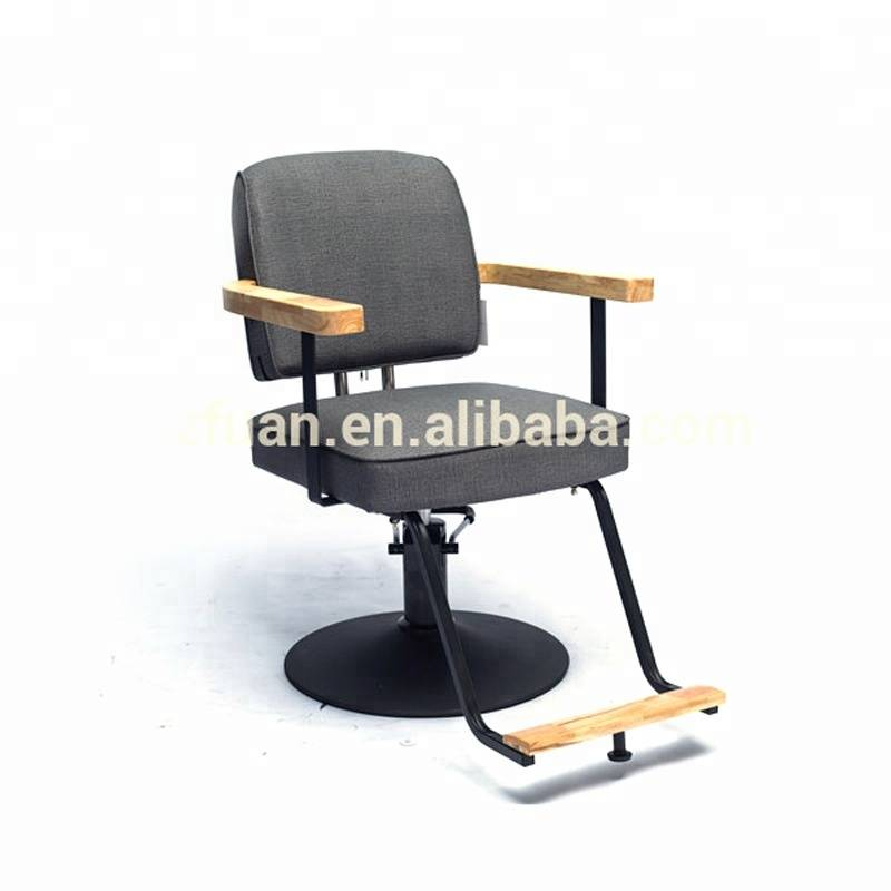 Good hydraulic classic barber shop hairdresser chairs for sale Featured Image