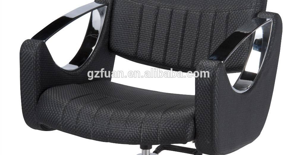 simple design hair salon barber chair MY-007-88 reclining