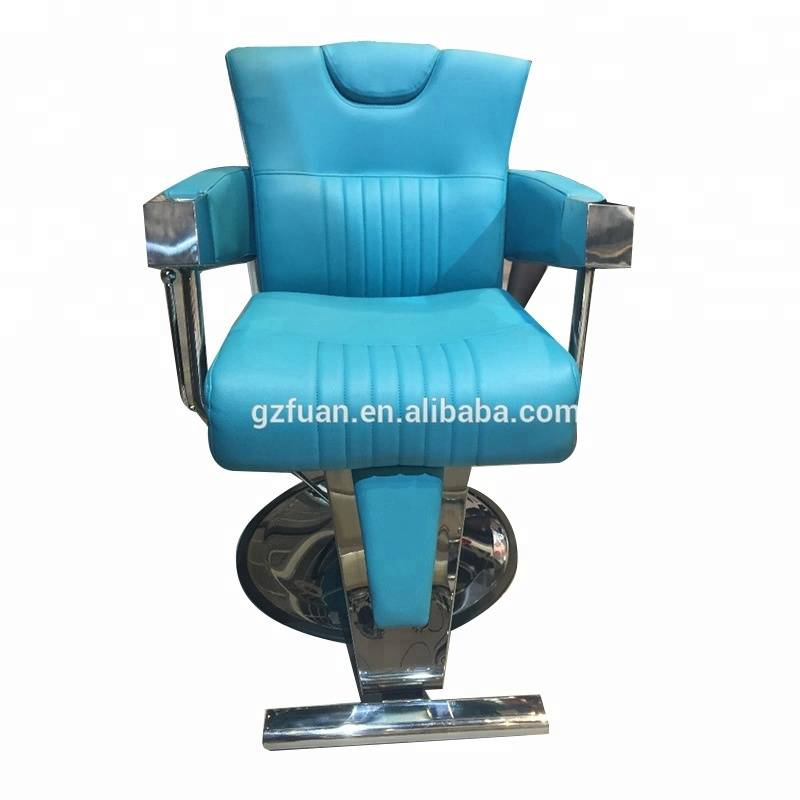 OEM ODM salon furniture innovative hairdressing haircut styling barber chair wholesale beauty parlor chair with headrest