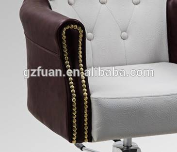 2016 New wholesale hairdressing beauty portable used barber chair for Sale