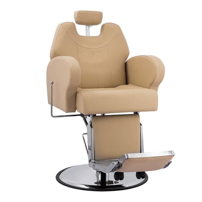 Manufacturers price hairdressing styling chairs cheap salon vintage barber chair for sale Featured Image