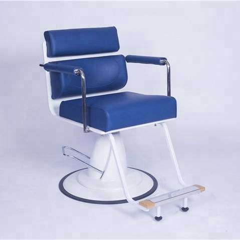 Wholesale salon furniture hydraulic pump hairdressing barber chair hair styling chair salon for sale philippines