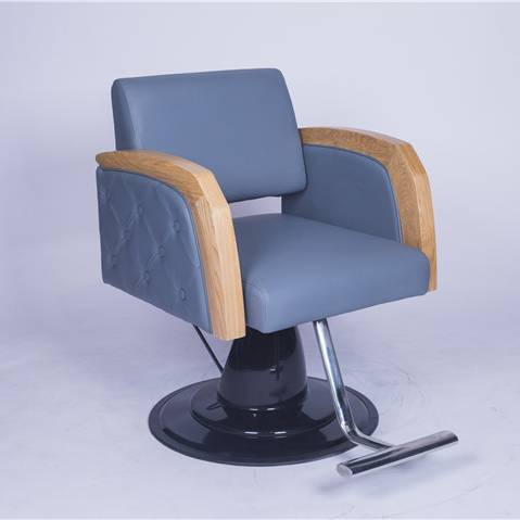 Professional cutting hairdressing heavy duty hydraulic custom barbershop barber chair vintage for sale