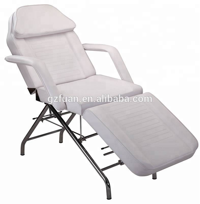 Professional supplier of high quality modern units salon furniture massage table