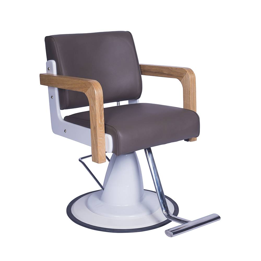 Hot sale synthetic leather hairdresser hair salon furniture styling shampoo chair