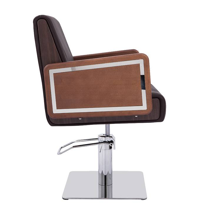 China wholesale Acrylic Vanity Stool -