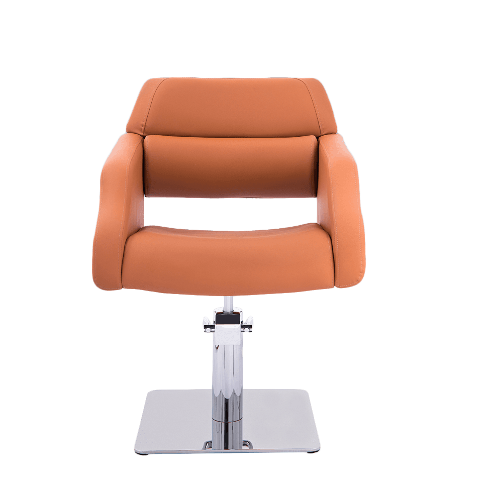 hot sale salon furniture synthetic leather cheap styling barber chair