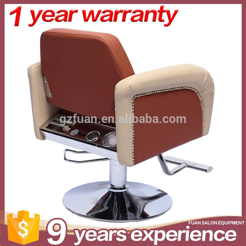 Salon furniture wholesale chinese modern hydraulic classic portable reclining chair vintage barber chair