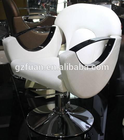 Beauty modern salon furniture wholesale cheap hairdressing styling barber chair for sale