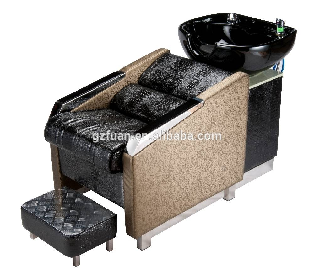 Good quality Reclining Barber Chair -