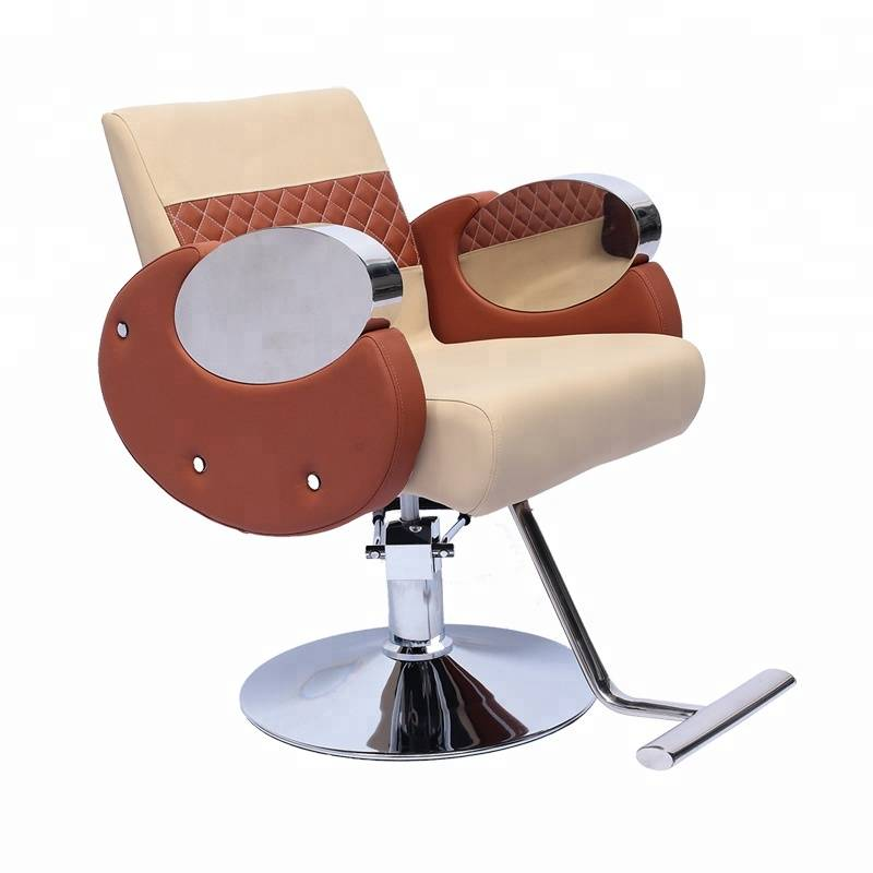 Wholesale price all purpose modern beauty furniture salon men women styling chair hair salon reclining hairdresser barber chair