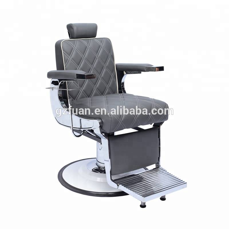 Best selling used saoln furniture stainless steel beauty antique men's styling portable cheap barber chair