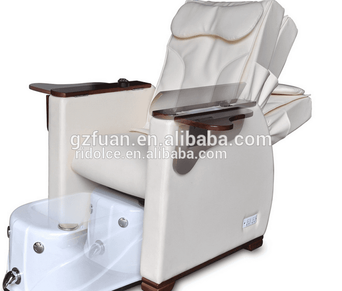 Best-Selling Pu Furniture Salon Chair -