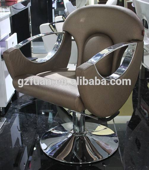 Best price modern hair salon furniture unique antique styled white barber chair styling salon reclining chair for sale cheap