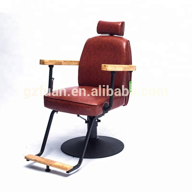 New style beauty barber shop belmont hairstylist chair hairdressing styling chairs for sale