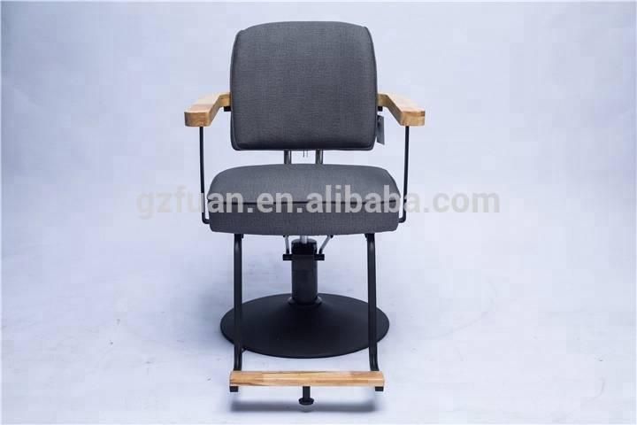 Good hydraulic classic barber shop hairdresser chairs for sale