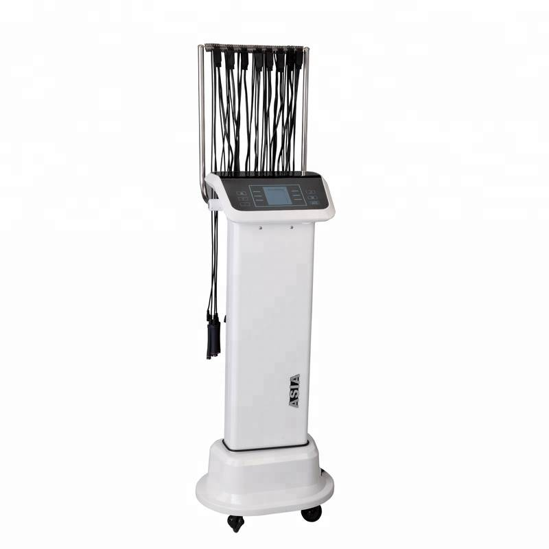 High quality maneuverable digital hair perm machine of salon equipment