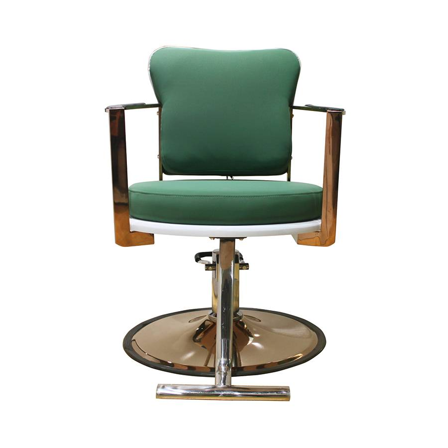 MingYi wholesale styling chair salon hair dressing salon furniture custom barber chair