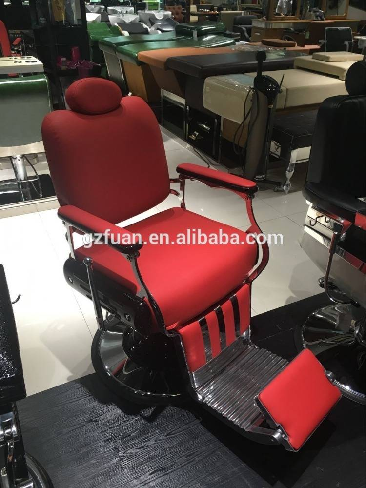 hair salon equipment furniture vintage hydraulic barber chair for sale