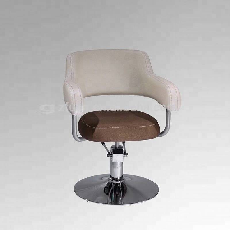 Wholesale beauty salon equipment modern cheap barber chair styling chairs for sale